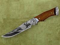 Нож для охоты сталь