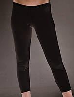 Детские спортивные лосины (бифлекс) для девочек 5-7лет( р.110-122).