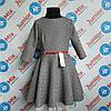 Платье  на девочек   ALESSIA. ПОЛЬША.