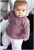Nako baby marvel (25% вовна, 75% акрил/ 130м / дитяча / осінь-зима)