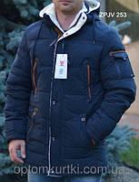 Зимние мужские куртки оптом!
