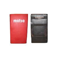 Макивара прямая  PVC Matsa ME-0319
