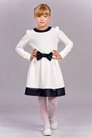 Чудесное нарядное платье для юной модницы