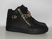 RAINBOW _классные стильные ботинки _качество мода _41р _26.5см _н01