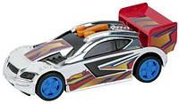 Автомобиль-молния Toy State Time Tracker (90603)
