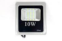 Светодиодный прожектор SMD Slim 10W 6500K