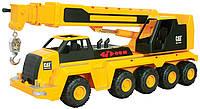 Игрушечная модель Toy State Подьемный кран (34663)