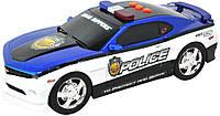 Игрушка Toy State Полицейская машина Chevy Camaro. Protect&Serve (34593)