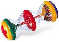Погремушка с шариками Tolo Песочные часы (86440)