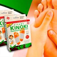Пластырь для выведения токсинов Kinoki, пластырь от токсинов, вывести шлаки и токсины, лечебный пластырь киноки, kinoki detox, токсиновыводящий