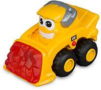 Минипогрузчик Toy State CAT Маркус для малышей 16 см (80412)