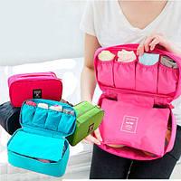 Сумка - органайзер для нижнего белья Travel Bag дорожная сумка,дорожная сумка, органайзер белья, сумка органайзер, органайзер для путешествий, сумка