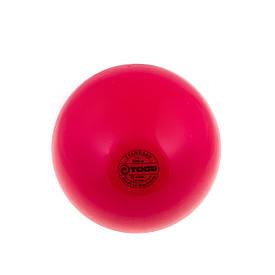 Мяч гимнастический 300гр красный Togu
