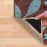 Крепления для ковров, дорожек, ковровых покрытий - держатели Ruggies