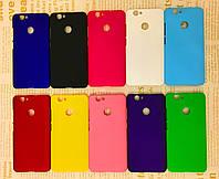 Пластиковый чехол для Huawei Nova (8 цветов)