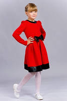 Чудесное нарядное платье для маленькой леди