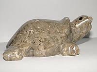 Черепаха из яшмы в феншуй