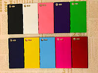 Пластиковый чехол для Sony Xperia X Compact (10 цветов)