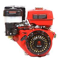 Бензиновий двигун WEIMA WM190F-S2P