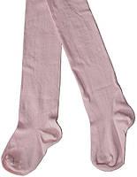 Колготы детские Дюна, для девочек, светло-розовые, рост 86-92 см