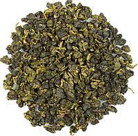Чай зеленый Молочный улун 100 грамм