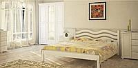 Кровать деревянная Л-216 1,2