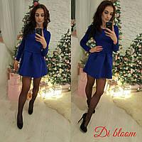 Платье из неопрена 0486