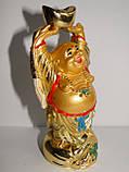 Смеющийся Будда с чашей, фото 2