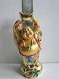 Смеющийся Будда с чашей, фото 5