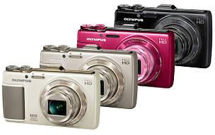 Фотоаппараты и комплектующее