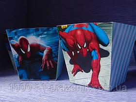 """Коробочка для сладостей """"Человек-паук"""""""