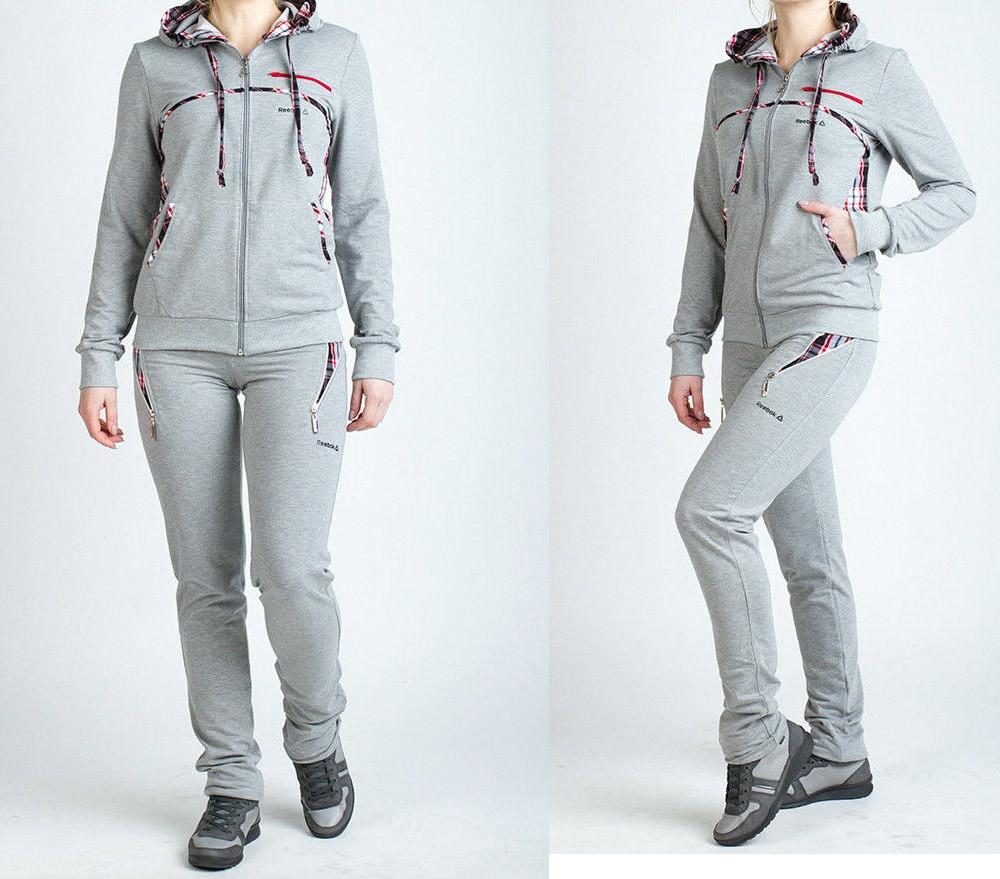 Купить Молодежный женский спортивный костюм Reebok!!! в Хмельницком ... 8a4c4ba703d