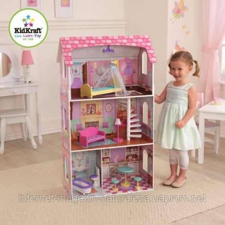Kidkraft кукольный домик Emma