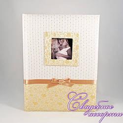 В продажу поступили новые свадебные фотоальбомы оригинального дизайна!