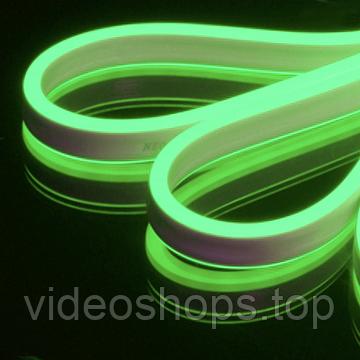 Гибкий LED неон
