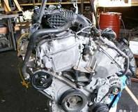 Двигатель Mazda CX-9 3.7, 2007-today тип мотора CAY6, CAY1, CAY5