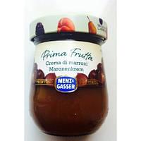 Паста из каштанов Primma Frutta Menz&Gasser 340гр