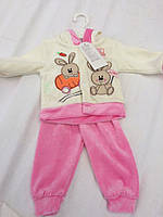 """Костюм для детей """"Бимс"""". Детский велюровый костюм. Одежда для детей."""