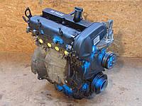 Двигатель Mazda 2 1.6, 2003-today тип мотора FYJA