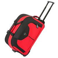 Красная дорожная сумка Boyi