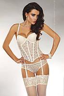 Madhavi LC трусы S, молочный Livia Corsetti Fashion