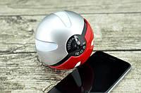 Павербанк Покебол внешний аккумулятор Power Bank (Покешар, Pokeball) 10000 mah для фанатов игры Pokemon Go, фото 1