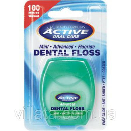 Зубная нить Active 100 m