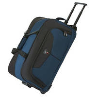 Малая синяя дорожная сумка Boyi