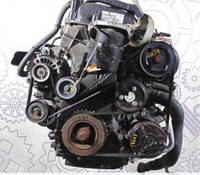 Двигатель Mazda 6 2.3 MPS Turbo, 2005-2007 тип мотора L3KG