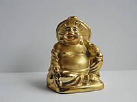 Смеющийся Будда в шляпе, фото 1