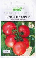 Семена Томат индетерминантный Пинк Харт F1, 8 семян NongWoo Bio