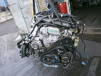 Двигатель Mazda 3 2.3 MZR, 2004-2009 тип мотора L3-VE