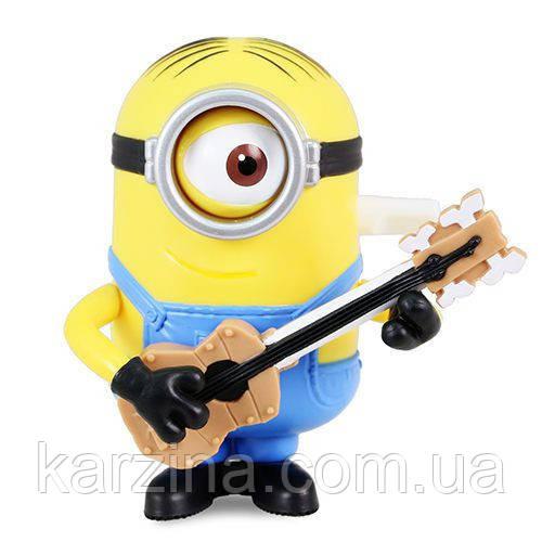 Фигурка Minions Stuart c гитарой