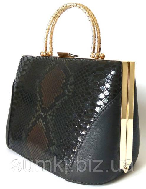 Женские сумки 2017, модые тенденции